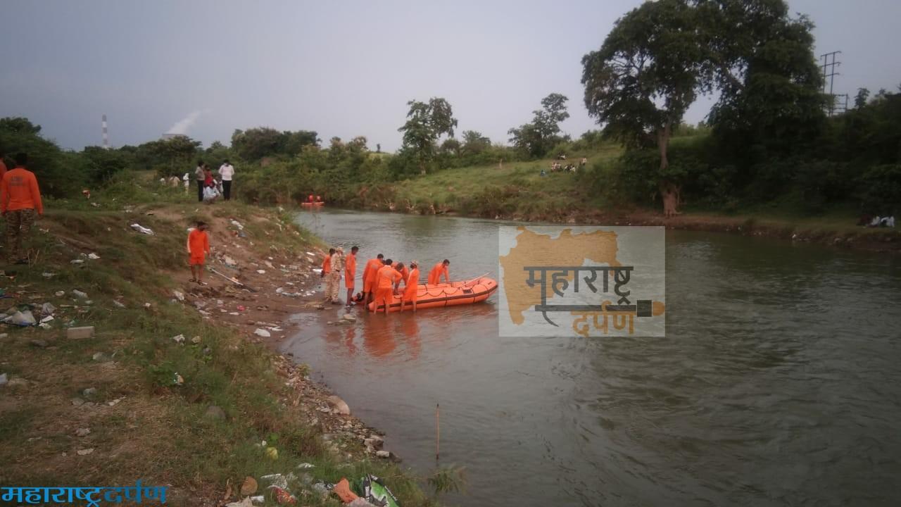 नागपूर ब्रेकिंग.. किल्ले-कोलार नदीत बुडून तीन तरुणांना मृत्यु