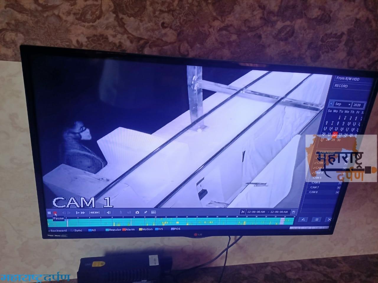दरोडा टाकण्याचा कट फासला ; दादाजी नगर येथील घटना
