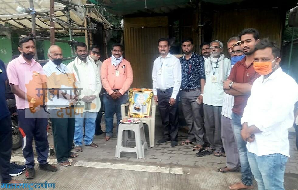 डॉ अब्दुल कलाम यांचा जन्मदिवस वृत्तपत्र विक्रेता दिवस म्हणुन साजरा