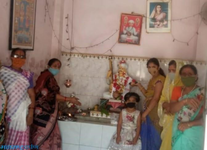 संत तुकाराम महाराज बीज साजरी : कन्हान