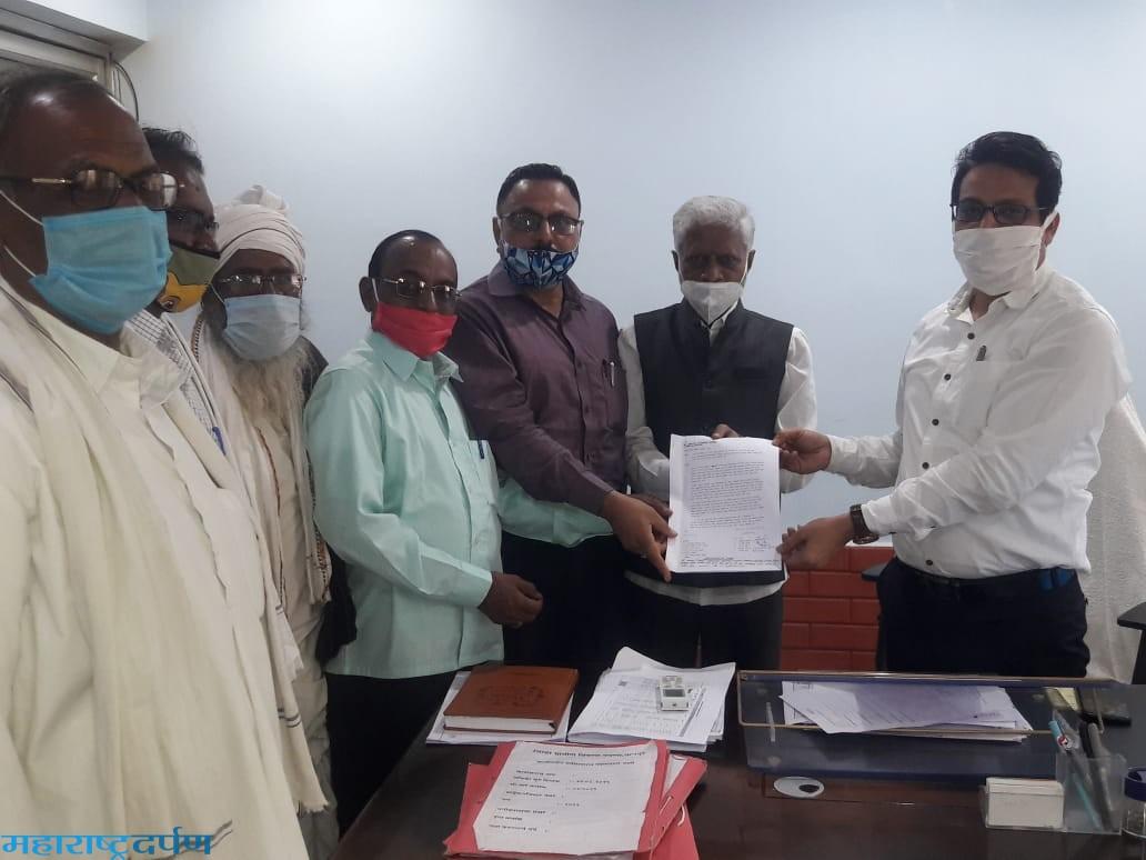 धनगर समाजाला घरकुल योजनेचा त्वरीत लाभ मिळावा