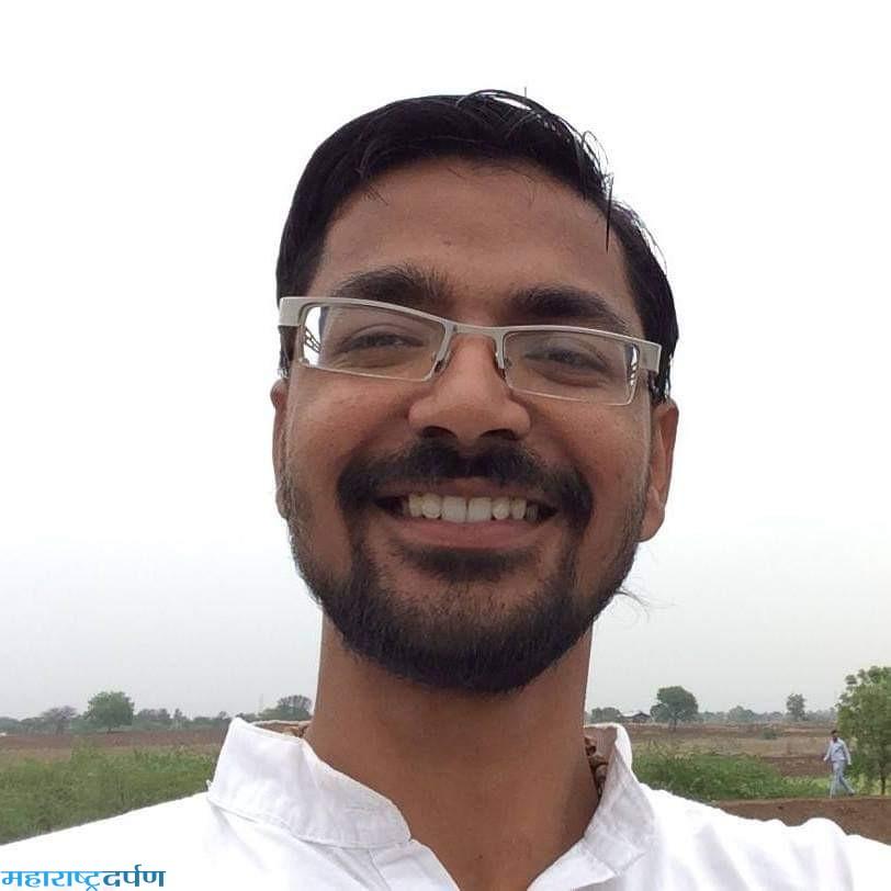 गोवा विधानसभा निवडणुक 2022 साठी नागपुर चे विश्वजीत शिवबहादुर सिंह यांची समन्वयक पदी नियुक्ति